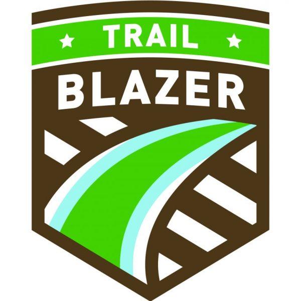Logo: FWTrail Blazer
