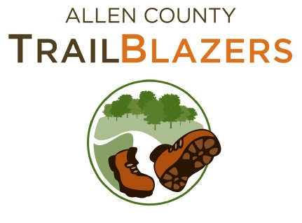 LOGO: Allen County TrailBlazers